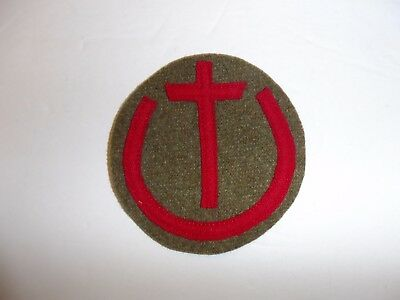 b0707  WWII Japanese Army Paratrooper school Patch