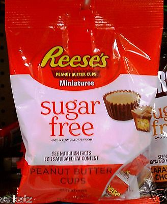 Sugar Free Candy Hard Candies Chewy Chocolates Licorice Low Calorie ~ Pick One