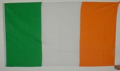 Wholesale Lot 15 - IRISH IRELAND Flag 3 x 5 foot flag set