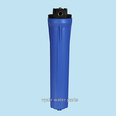 "Water Filter 20"" Housing Aquatic, Home / Commercial Use"