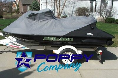 2007 2008 2009 2010 2011 RXP, RXP-X Seadoo PWC Boat Cover Fitted New Trailerable