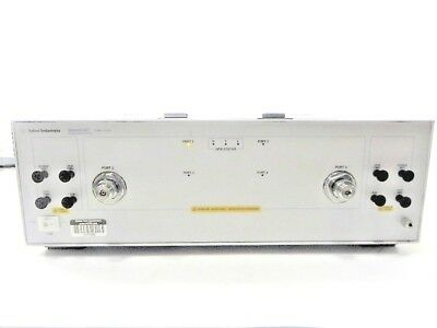 N4421B-H67 HP/Agilent S-Parameter Test Set,  67 GHz