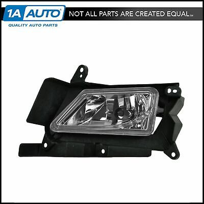 FOR 2011-14 FORD F250 F350 SUPER DUTY NEW LED Replacement Fog Light Lamp Kit