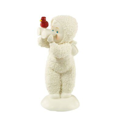 Department 56 Snowbabies I've Got My Eye on You Retired 4019931