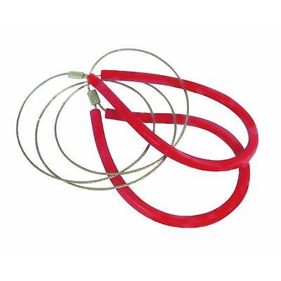 """27"""" SS Cable Plastic Pipe Cable Saw by DIB no. 093071-C"""