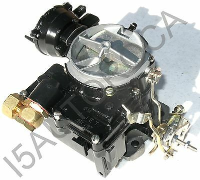 Marine Carburetor Rochester 4Cyl Mercarb Replacement 2.5 And 3.0 3310-8M0045397