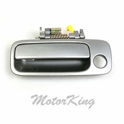For 1997-2001 Toyota Camry Front Left Driver Outside Door Handle Gray 1B2 B445