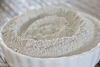 Pure Fuller's Earth Clay (Fine) 100g bag