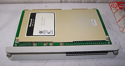 HONEYWELL 622-1030 SERVO AXIS MODULE MODEL No. 622 1030