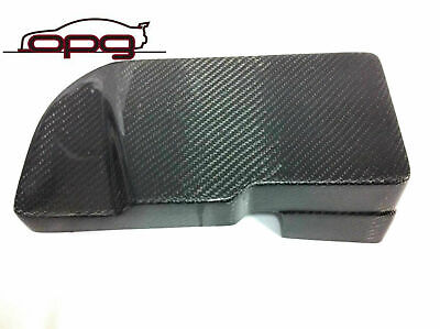 Carbon Fibre Fuse Cover For Ford Ba Bf All Xr6 Turbo Xr8 & Fpv