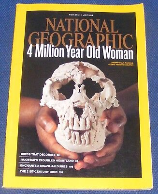 National Geographic Magazine June 2010 - Greenland