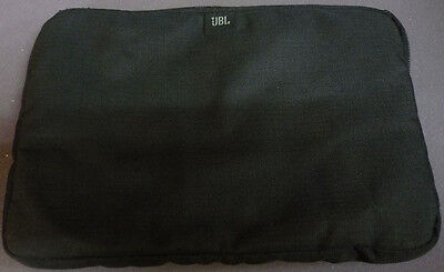 Jbl On Stage Iii Iiip 3 Ipod Iphone Speaker Camera Large Carry Case Pouch