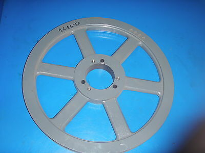"""Pulley V belt Pulley 16"""" C PULLEY 1C160 SF 1C160SF BRAND NEW"""