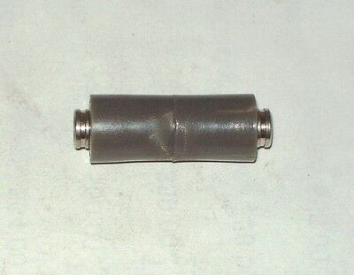 Legris 3106 04 06 Nylon Push-to-Connect Fitting 5//32 or 4 mm x 6 mm Tube OD Inline Union