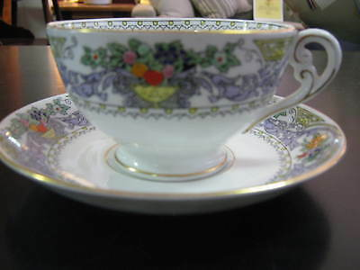Almora Adderley  Best Bone China England Cup and Saucer Sets  10 available
