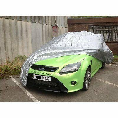 Volkswagen Golf High Quality Breathable & Waterproof Car Cover Free Tarp Clips