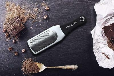 New Microplane FINE WHITE Artisan Kitchen Zester Grater  Citrus Cheese Chocolate