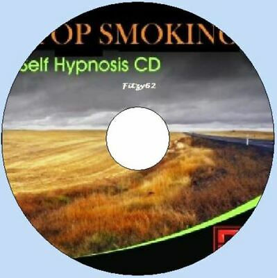 Stop Smoking Hypnosis CD Rom (Make ££'s resell rights)