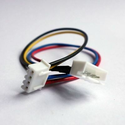 JST-XH 3S Wire Extension Lead 20cm 200mm fits Flightmax Rhino Turnigy 3s lipo UK