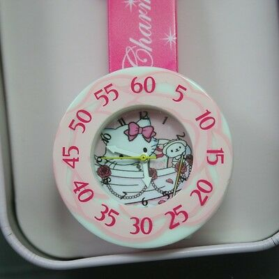 Watch for Girl * Hello Kitty * ZR25937