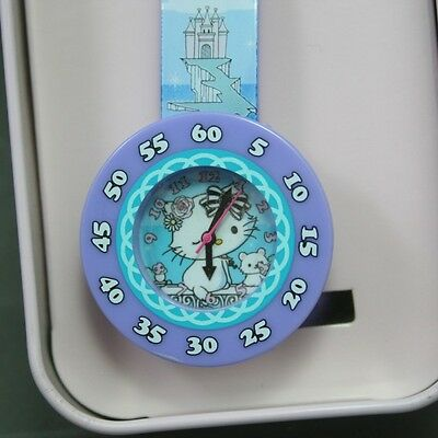 Watch for Girl * Hello Kitty * ZR25938