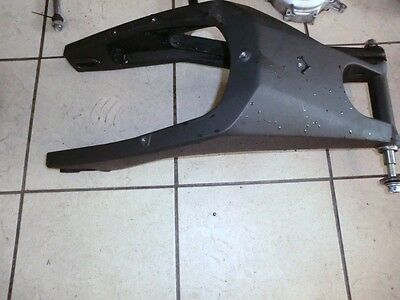 A. Yamaha YZF-R 125 Schwinge swing frame Typ RE06  Bj 2008