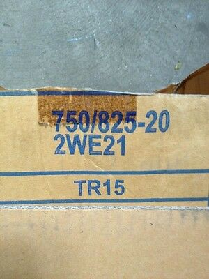 TWO New Tractor Tubes 750/825x20 (750x20, 825x20)