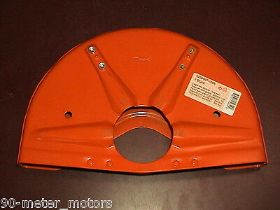"NEW OEM STIHL Concrete Cut-Off Saw 12"" Guard TS 350 350AVE 360 400 460 510 760"