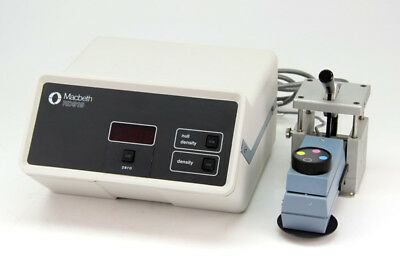 Macbeth RD919 Densitometer  #4928
