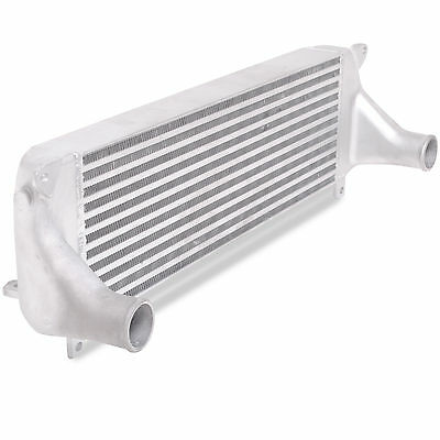 Alloy Front Mount Intercooler Fmic For Land Range Rover 300Tdi 2.5 P38