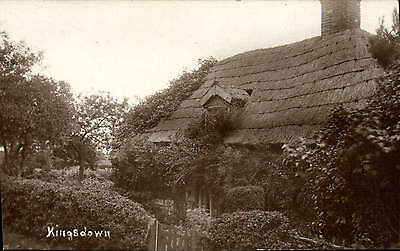 Kingsdown by Daniell Bros. Cottage.