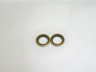 T10 4 SPEED TRANSMISSION 4 SPEED SHIFT SHAFT SEAL Metal Clad 7399S
