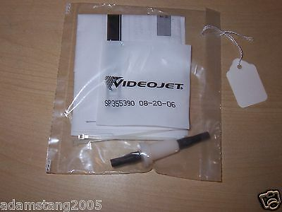 New Videojet Sp355390 Filter And Tube