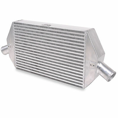 Universal Turbo Car Aluminium Alloy Fmic Drift Front Mount Intercooler Core