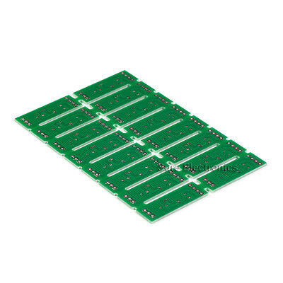 PCB Prototype Manufacture Service 2-Layer 0.16-3.84 inches2 10pcs