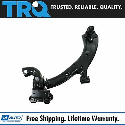 Front Driver Lower Suspension Control Arm Ball Joint Moog For Acura RDX 2007-13