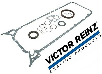 For Mercedes R107 W126 VICTOR REINZ OEM Engine Short Block Gasket Set Brand NEW