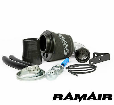 Ramair Open Air Foam Air Filter Induction Intake Kit Peugeot 205 1.9 / 1.6 GTi