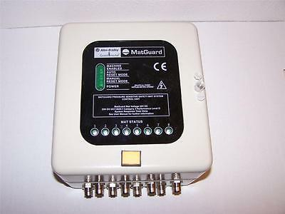 Allen Bradley Guardmaster 440F-C28013 Matguard 24Vdc New In Box