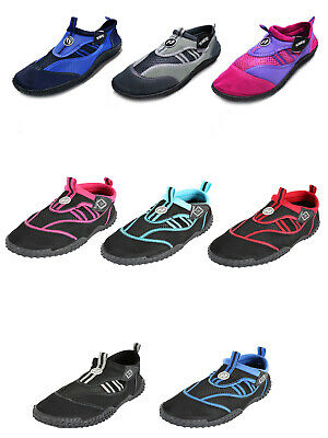 DX ADULT Wet Shoes by TBF wetshoes boots aqua beach surf water neoprene wetsuit
