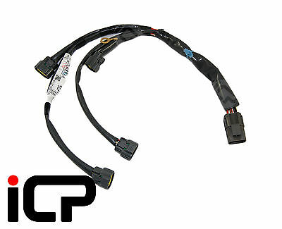 GENUINE Engine Ignition Coil Wiring Loom Fits: Nissan Silvia 200SX S14 S13 2.0