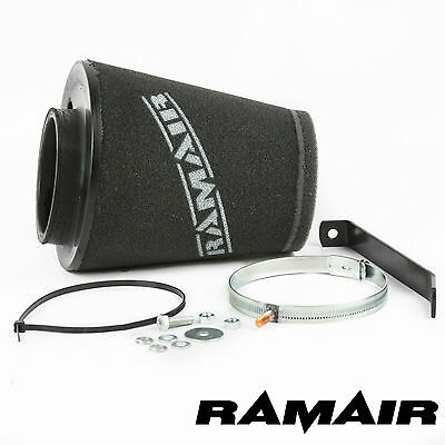 Vauxhall Vectra B 2.5 V6 RAMAIR Performance Foam Induction Air Filter Kit