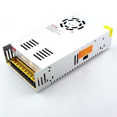 Generic 24V 15A 360W DC Regulated Switching Power Supply CNC AC110/220v