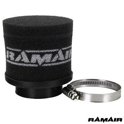 RAMAIR Motorcycle - Quad/ATV Performance Race Foam Pod Air Filter 43mm