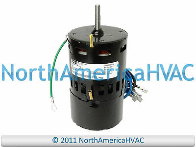 COLEMAN EVCON MOBILE Home Furnace Venter Exhaust Inducer Motor 7995 on
