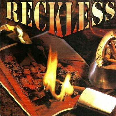 Reckless - Reckless Swedish Hard Rock Br edition w / 3 bonus RARE!