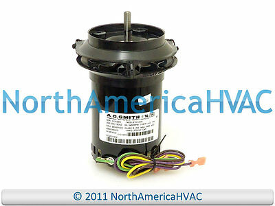 OEM Replacement Bryant Furnace Draft Inducer//Exhaust Vent Venter Motor HC27UE120