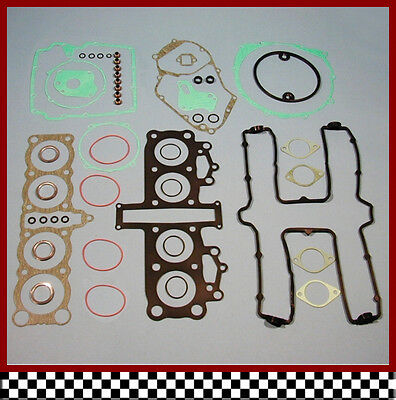 Gasket Set Complete for Yamaha XJ 900 (31A/58L/4BB)  - Year 83-94