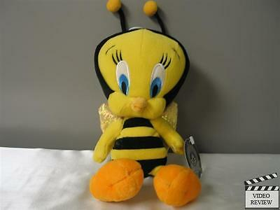 Bumble Bee Tweety doll, Looney Tunes; Applause NEW