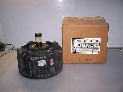 "New Warner Output Clutch 3600 Rpm 2-5/8""x1"" 5371-536-005 Warner Electric Dc"